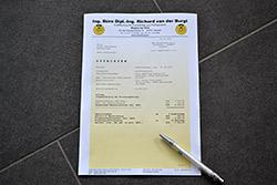 versicherung über kennzeichen ermitteln